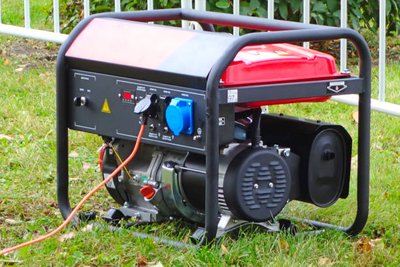 Generators Needed For Commercial and Residential Use