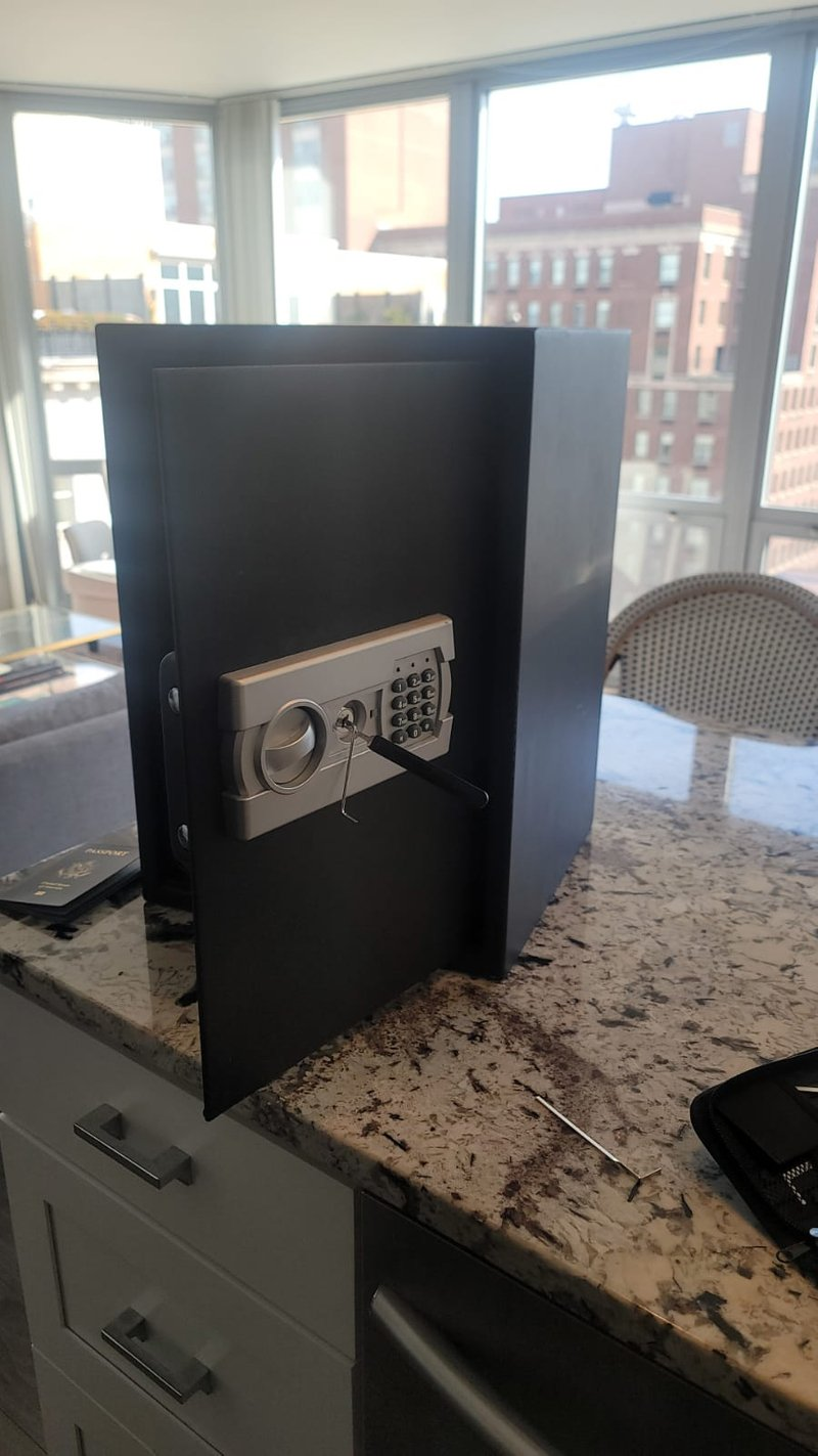 Commercial Mobile Locksmith Services