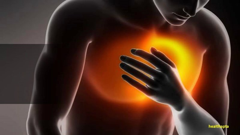 3 Top Reasons For Chest Pain And How To Treat It Naturally - Health Tips Era