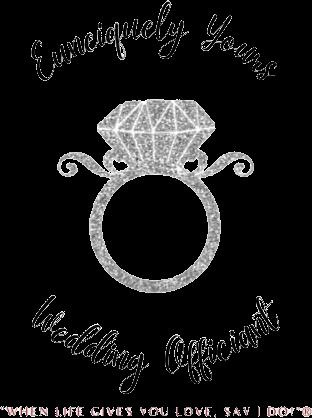 Euneiquely Yours- Wedding Officiant