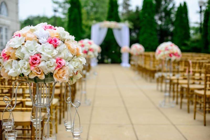 Sweet & Simple Ceremony