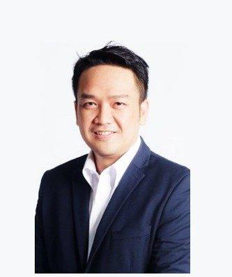 Mr. Kasipat Thanitthanakhun