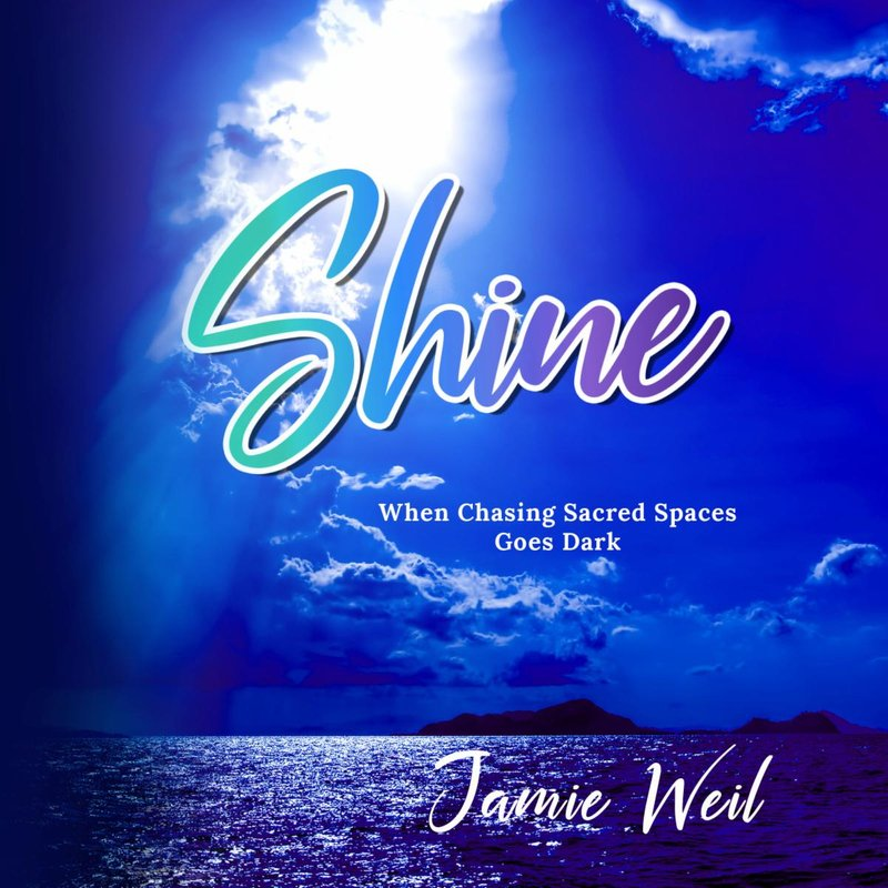 Shine: When Chasing Sacred Spaces Goes Dark