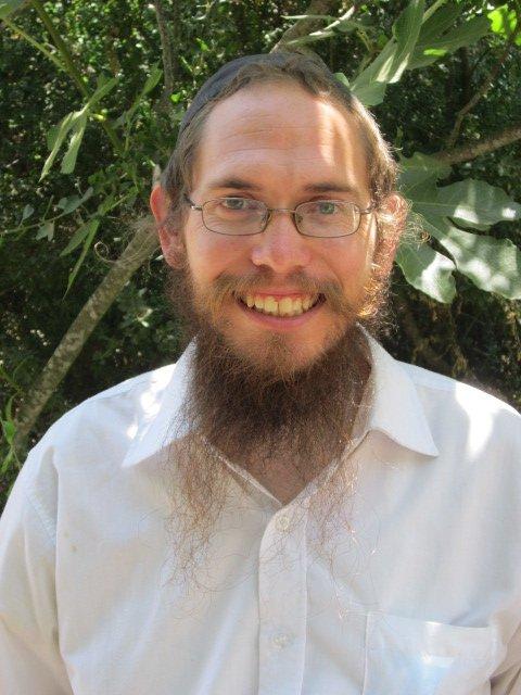 הרב דוד שפירא