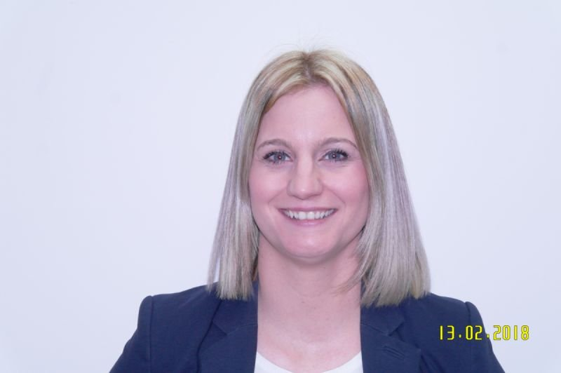 Sarah Unsworth