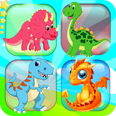"""Privacy Policy (About """"Memory game - Dinosaur matching"""")"""