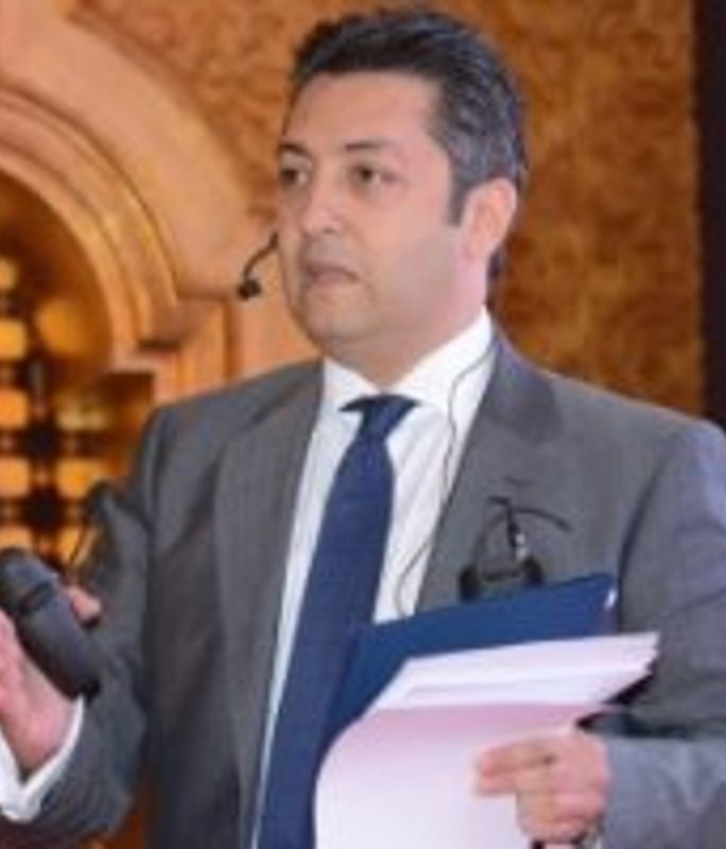 Ahmed Hosni