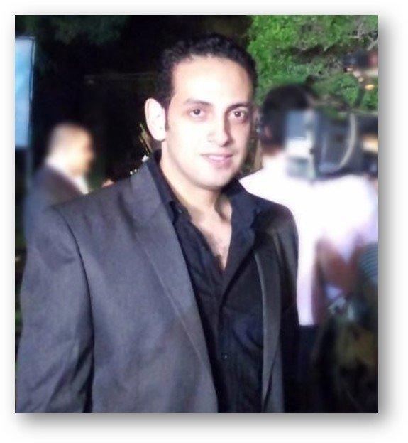 Ahmed Twfik