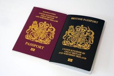 Passport Updates