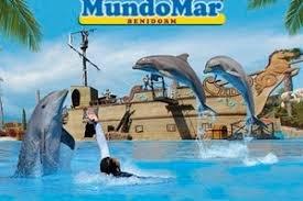 MundoMar - Tickets