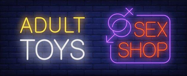 Secrexy (adult shop)