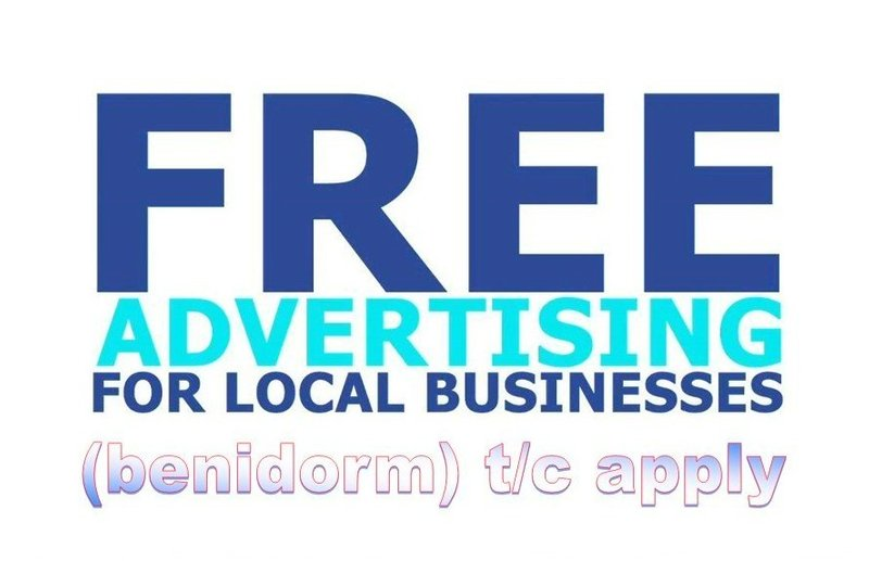 FREE ADVERTISING HERE