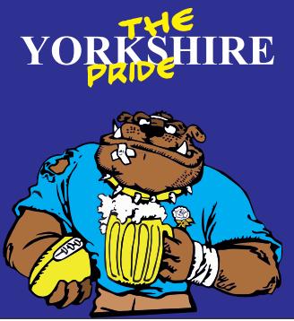Yorkshire Pride 3