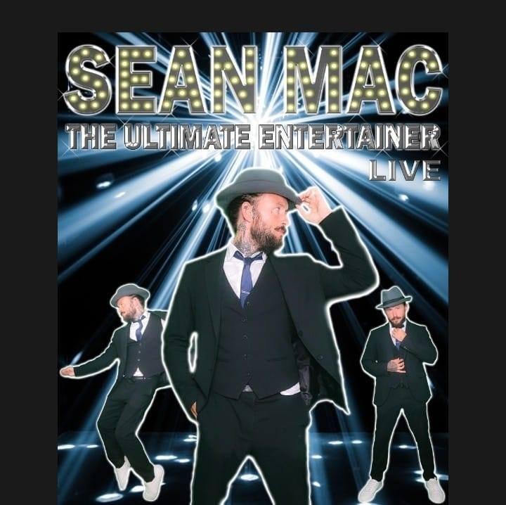 Sean Mac - *UPDATED SEPT21*