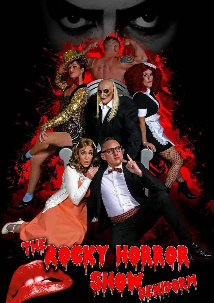 The Rocky Horror Show - *NEW TBA*