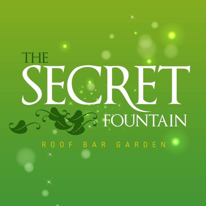 THE SECRET FOUNTAIN - SHOW GUIDE - *TBA*