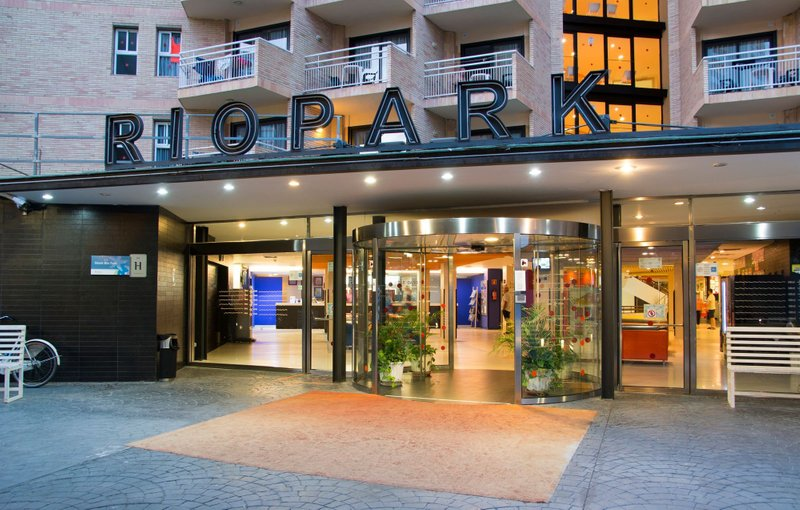 RIO PARK HOTEL - SHOW GUIDE - *UPDATED SEPT21*