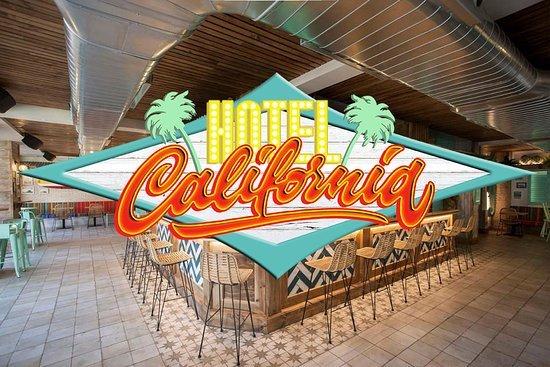 HOTEL CALIFORNIA - SHOW GUIDE -*UPDATED 2021*