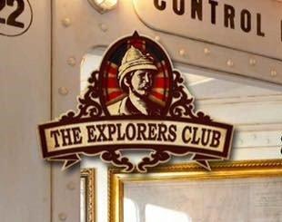 THE EXPLORERS CLUB - SHOW GUIDE - *TBA*