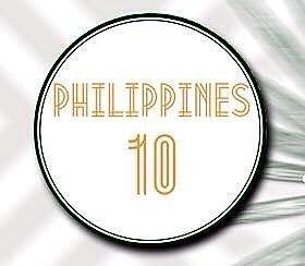 PHILIPPINES 10 PRESIDENTE HOTEL - SHOW GUIDE - *TBA*