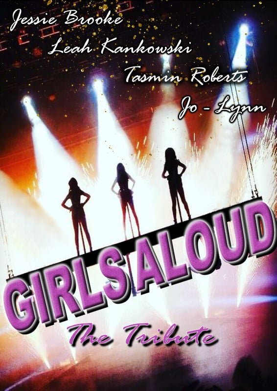 Girls Aloud The Tribute - *UPDATED SEPT21*