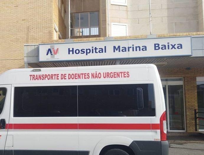 HOSPITAL MARINA BAIXA (EHIC)