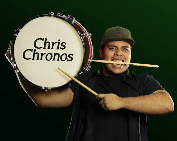 Chris Chronos