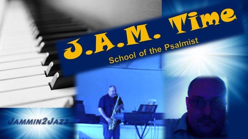 School of the Psalmists