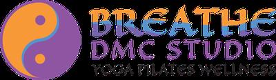 BREATHE DMC STUDIO