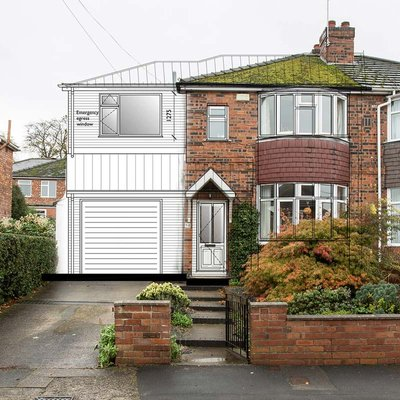 Our Property Extension Services
