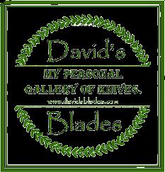 David's Blades Preserving Knife History