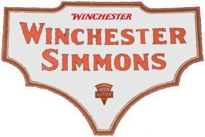 """""""THE WINCHESTER-SIMMONS MERGER"""""""