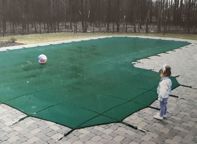Solar, Winter & Safety Covers