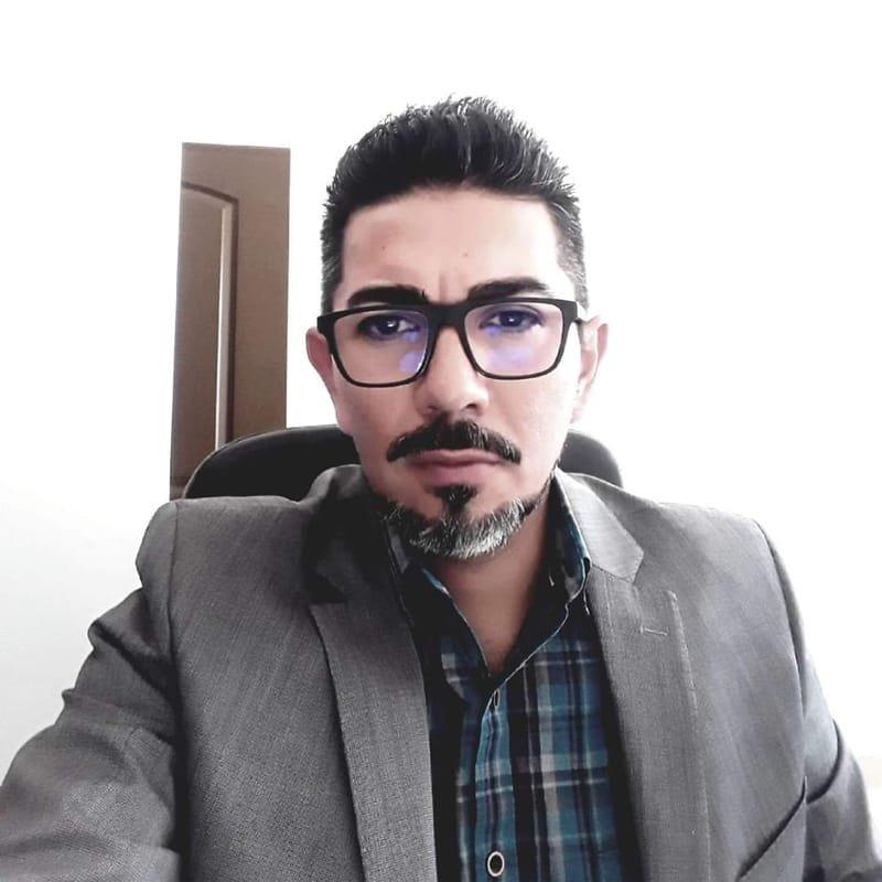 Dr. Luis Carlos Alatorre Cejudo