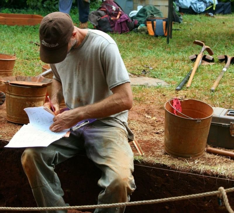 Cultural Resources Management and Archeology