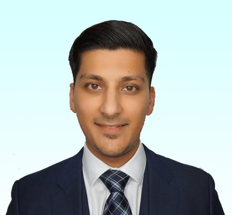 Labeed Haque
