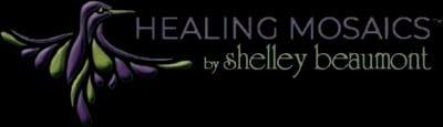 Healing Mosaics by Shelley Beaumont