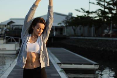 דיאטה אלטרנטיבית עבור טיפול ירידה במשקל
