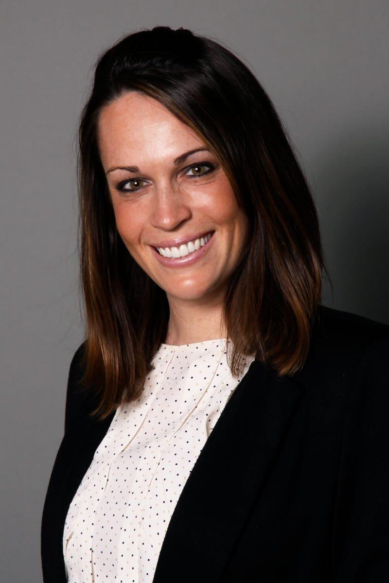 Lauren Hoffman