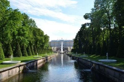 St Petersburg to Peterhof Taxi Fare