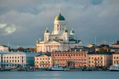 Intercity Taxi Transfers in St Petersburg
