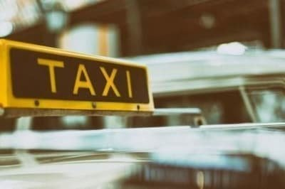 St Petersburg Taxi Rides