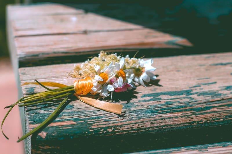 Bouquet flower