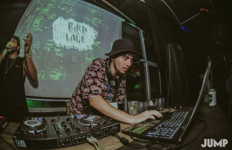 DJ Flakes
