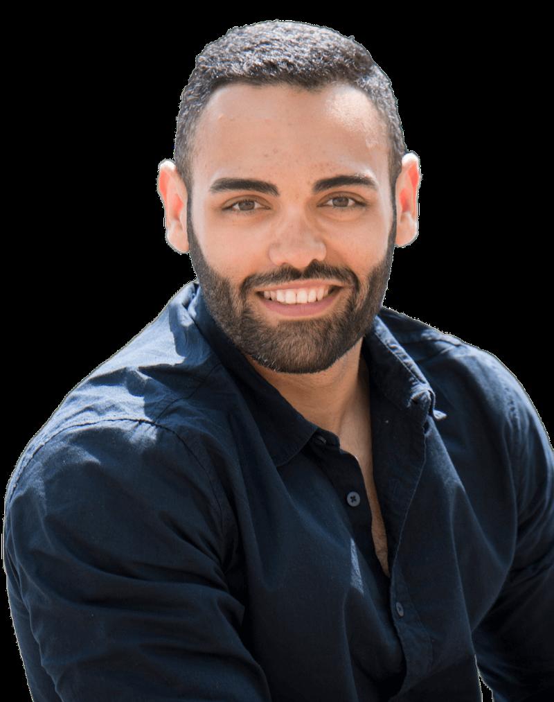 Mohammed Al Rawe