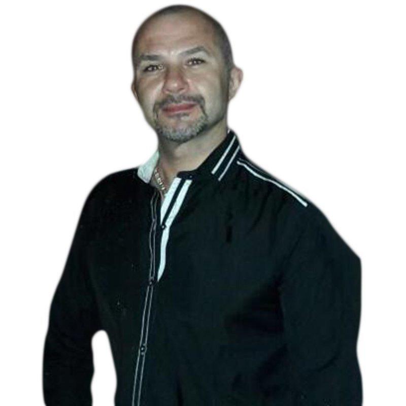 Mouaiad Alcharfaoui