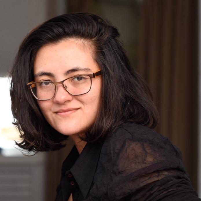 Eng. Olga Dvorkin