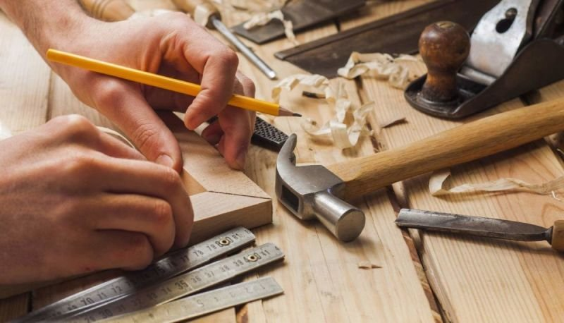 Carpentry & Joinery Division