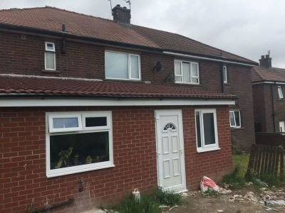Rear extension granted on appeal  contrary to Council's design guidelines in Rochdale