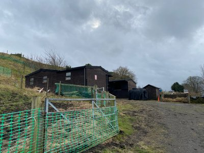 redevelopment of stable for dwelling in green belt approved and full award of costs granted